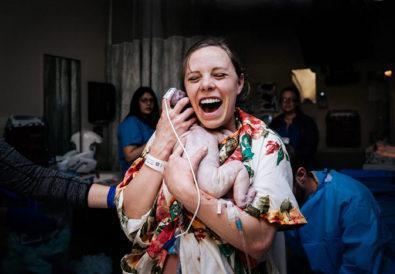 Διαγωνισμός φωτογραφίας γέννας