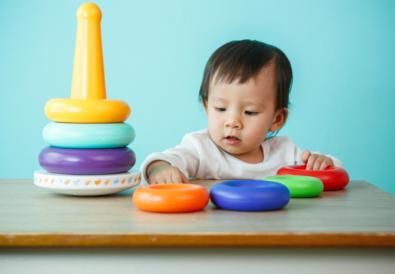 8 Συμβουλές για να βοηθήσετε την Ανάπτυξη του μωρού σας! f04044a5e72