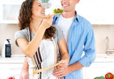 6 Κορυφαία Τρόφιμα για την Γονιμότητα
