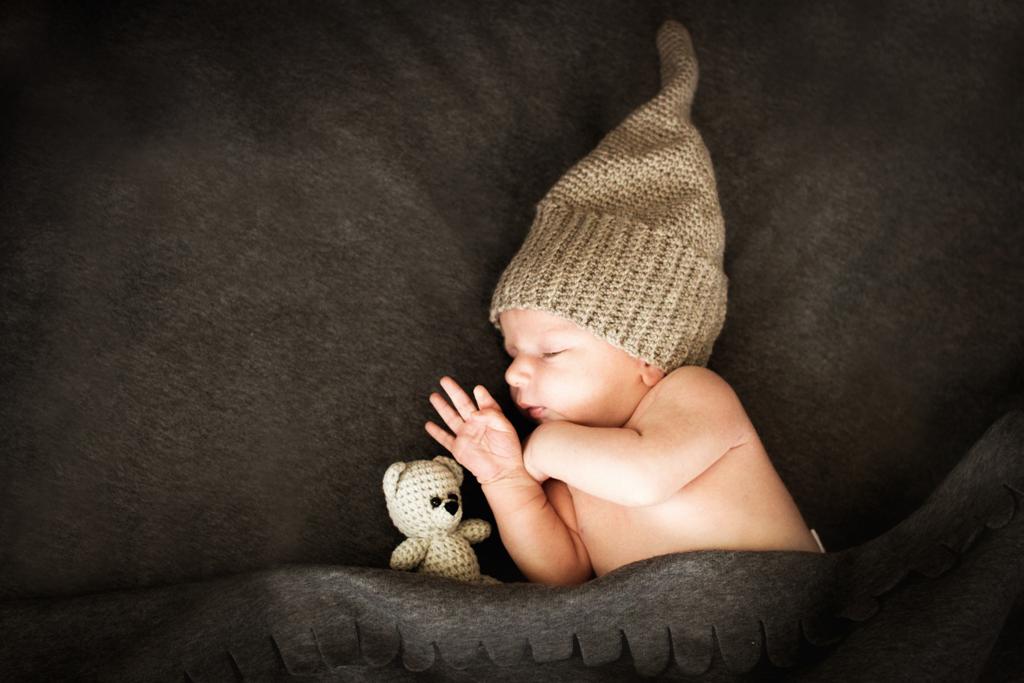 5 πράγματα που πρέπει να γνωρίζετε για τον ύπνο του μωρού σας