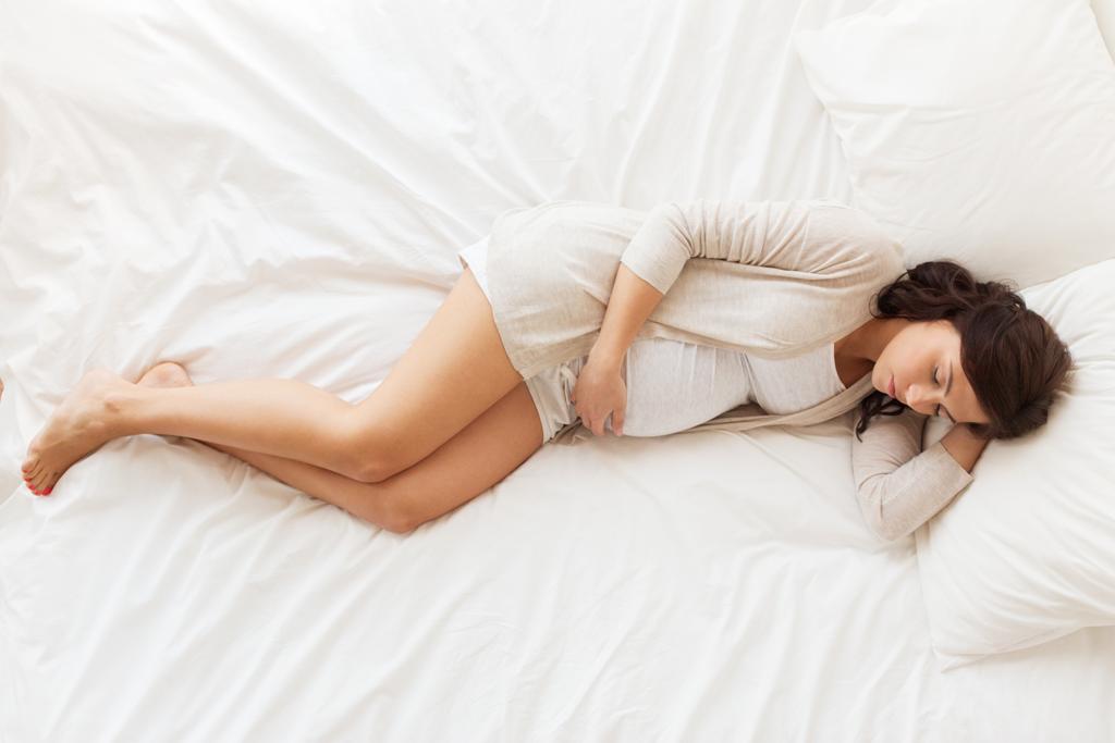 Πώς και γιατί η εγκυμοσύνη επηρεάζει τα όνειρά σας