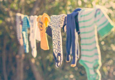 Ρούχα Νεογέννητου Η απόλυτη λίστα με τα Απαραίτητα