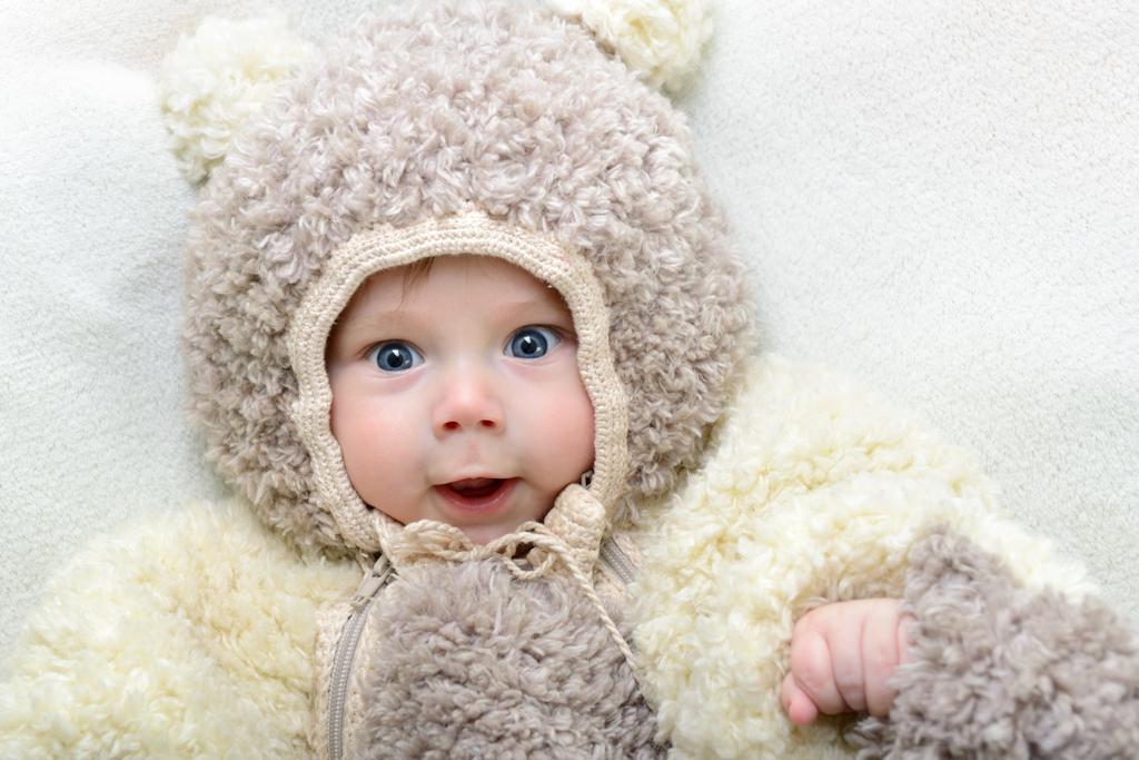 Tα πρώτα ψώνια για το νεογέννητο μωρό σας