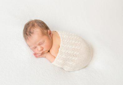 Ποια είναι η Ανάπτυξη ενός Νεογέννητου κατα τον πρώτο μήνα της ζωής του;