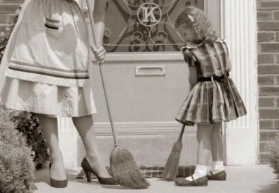 Τα μυστικά της γιαγιάς για καθάρισμα. Αποτελεσματικά ή όχι;