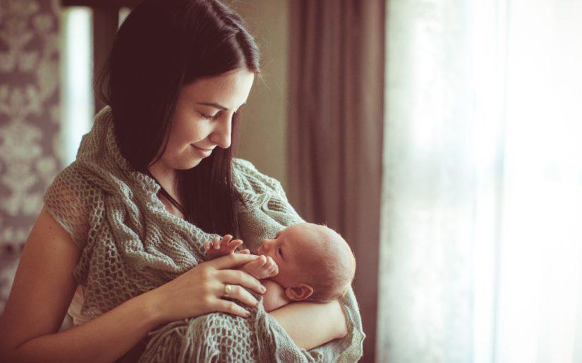 Τα 8 Λάθη μιας Πρωτάρας μαμάς που δεν θα ξαναέκανα με το μωρό μου