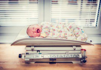 Το Μωρό μου έχει κολικούς. Πως μπορώ να το ανακουφίσω;