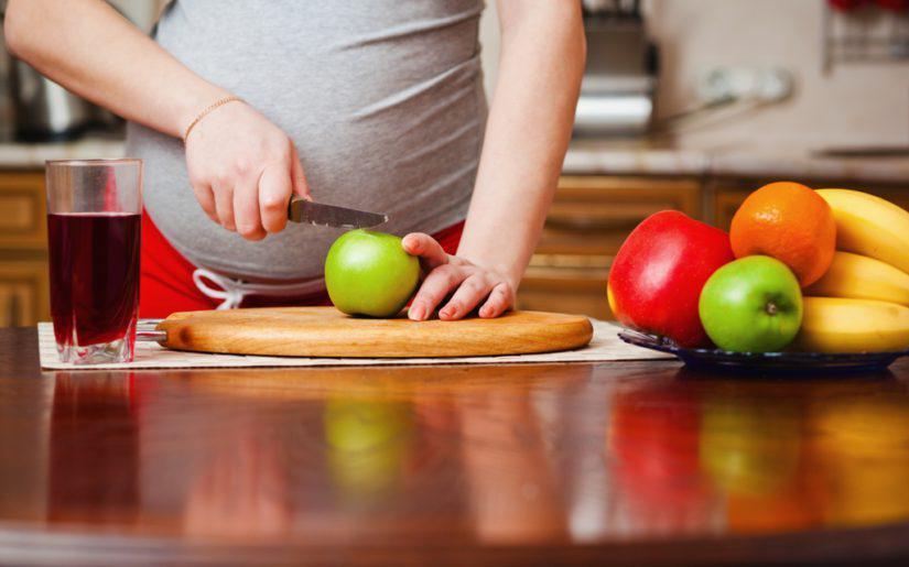12 βήματα για μια υγιή εγκυμοσύνη